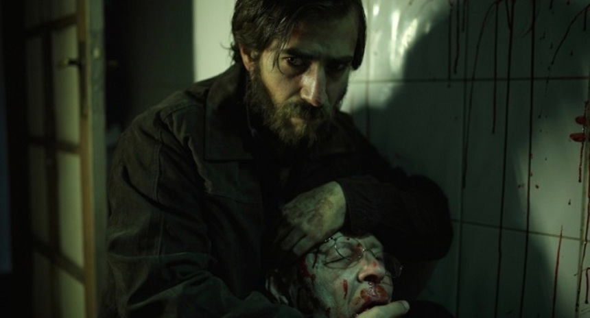 ELI ROTH PRESENTS THE STRANGER: Raven Banner Acquires The Canadian Rights