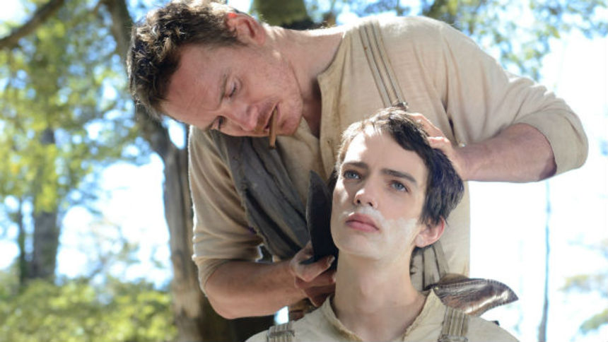 Sundance 2015 Review: SLOW WEST, A Deeply-Reflective Action Movie