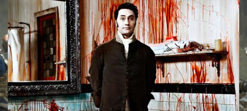 Interview: ScreenAnarchy Talks WHAT WE DO IN THE SHADOWS With Taika Waititi