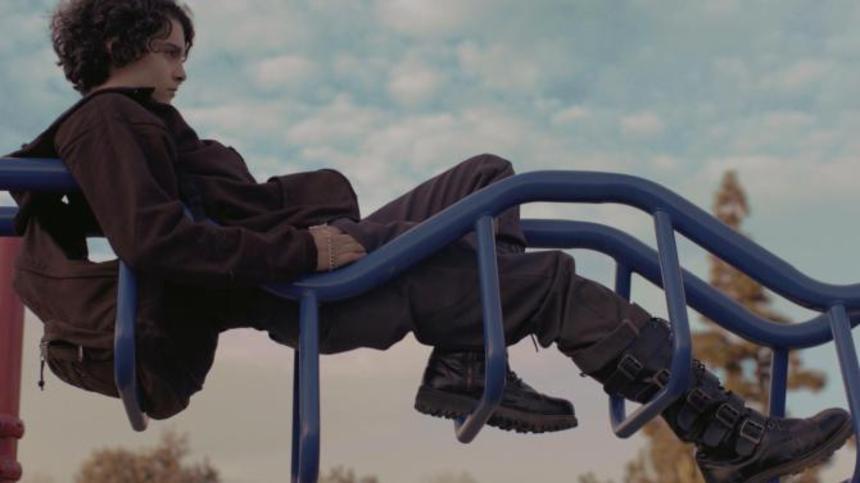 SXSW 2015 Interview: On The Offspring Of Monsters, Morgan Krantz Talks BABYSITTER