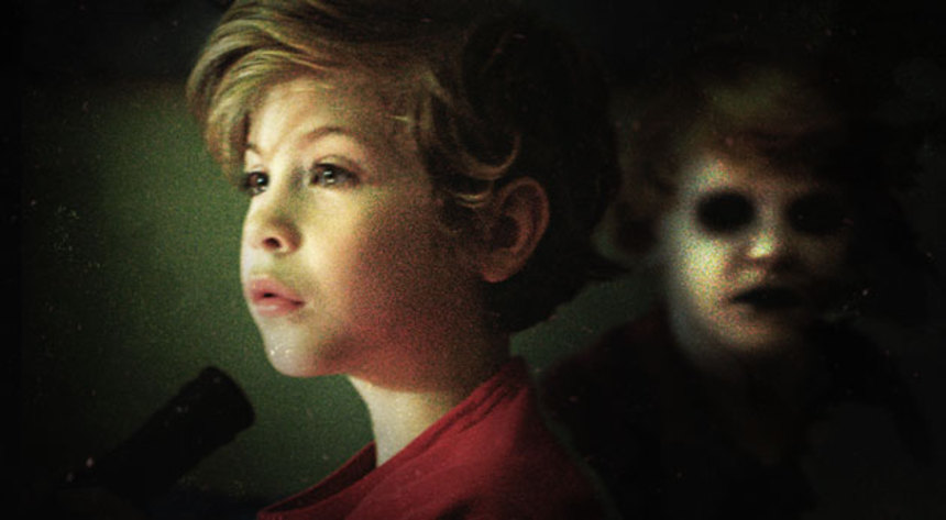 BEFORE I WAKE: Do Not Fall Asleep When Watching The Trailer For Latest From OCULUS' Mike Flanagan