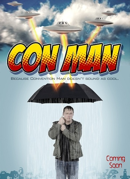 Crowdfund This: Alan Tudyk And Nathan Fillion To Show World Of Comic Conventions In CON MAN
