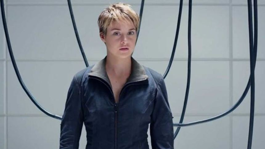 Review: INSURGENT Is Dystop-less
