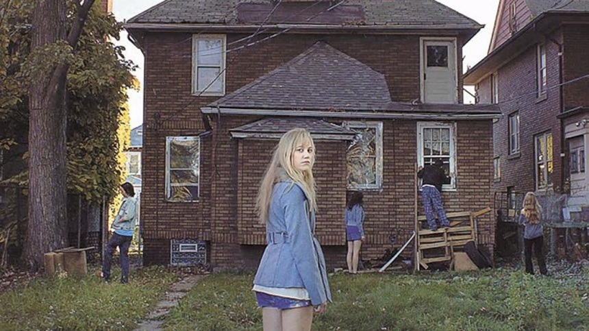Hey Australia! Win As Victims Of American Chiller IT FOLLOWS Special Screenings!