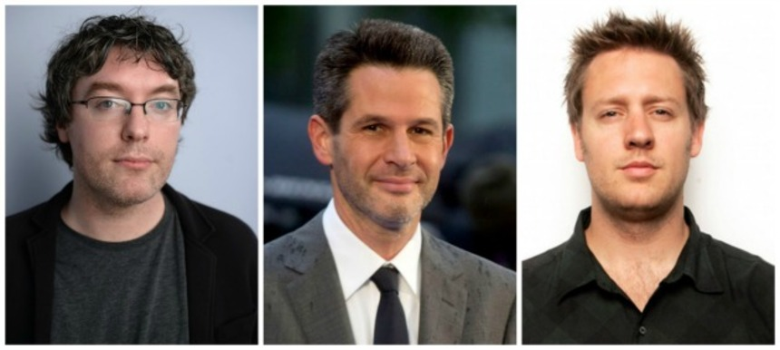 THE LEVIATHAN: Simon Kinberg And Neill Blomkamp Join As Producers