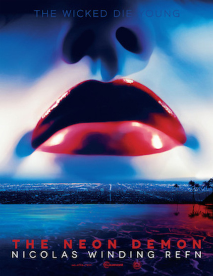 Cannes 2016 Review: THE NEON DEMON, A Dark, Seductive Symphony