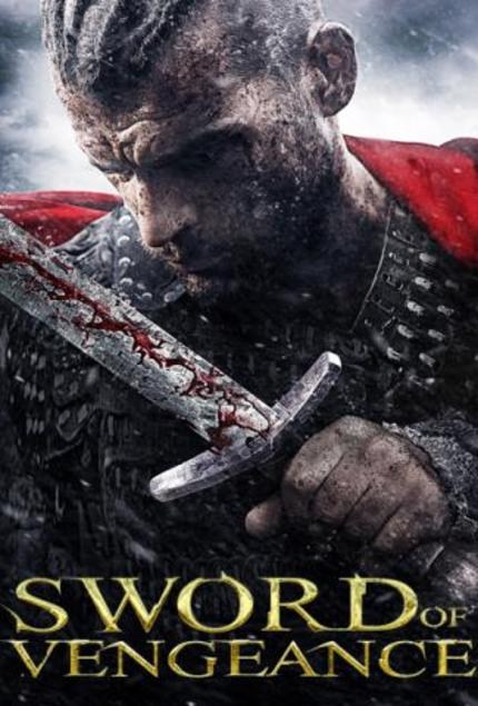 The Fight Begins In This Extended SWORD OF VENGEANCE Clip