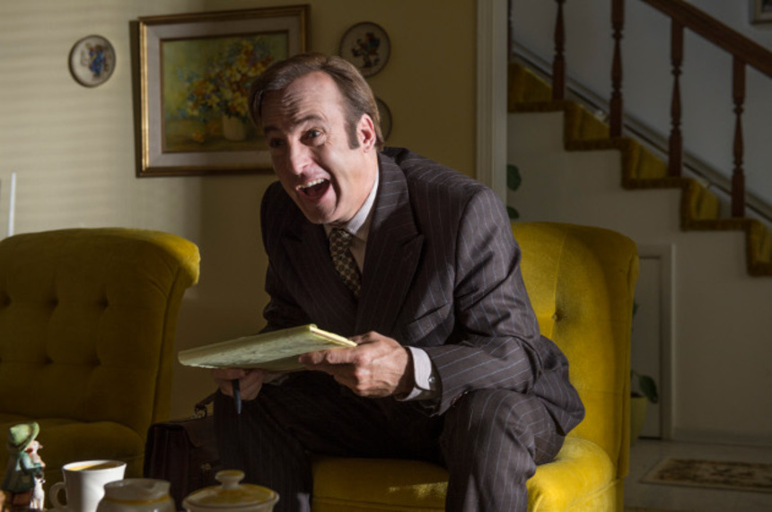Review: BETTER CALL SAUL S1E05, ALPINE SHEPHERD BOY (Or, Need A Will? Call McGill!)