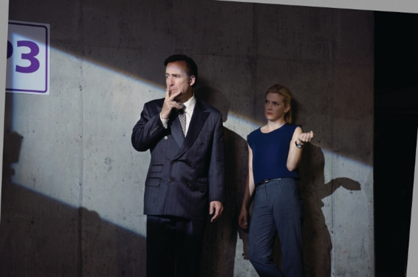Review: BETTER CALL SAUL S1E07, BINGO (Or, Building Up An Immunity To Electromagnetism)