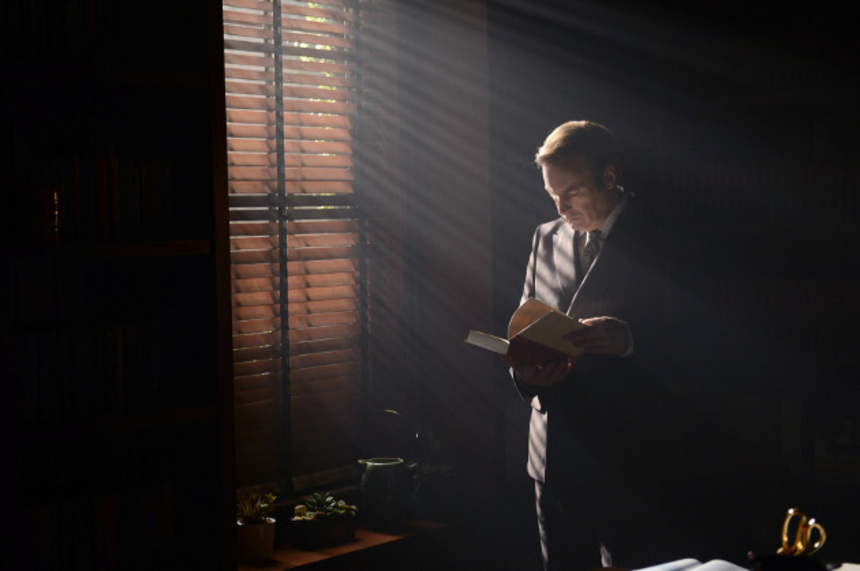 Review: BETTER CALL SAUL S1E08, RICO (Or, Let's Reassess In Six Months)