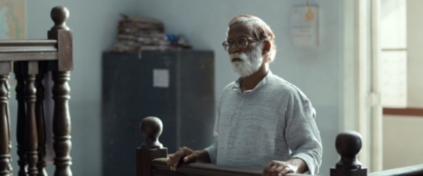 ND/NF 2015 Review: COURT, A Sobering Look At India's Judicial System