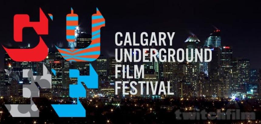 Calgary Underground Film Festival Unveils 2015 Lineup