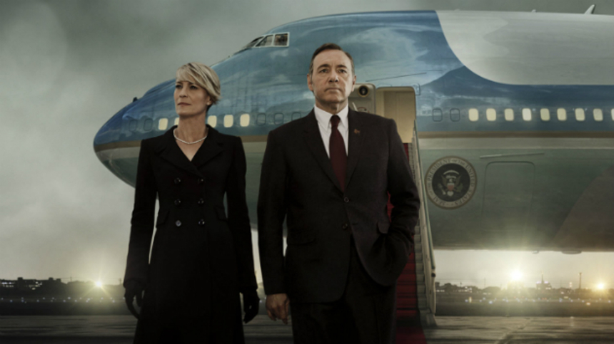 Review: HOUSE OF CARDS, Season 3 Seeks To Consolidate Its Power