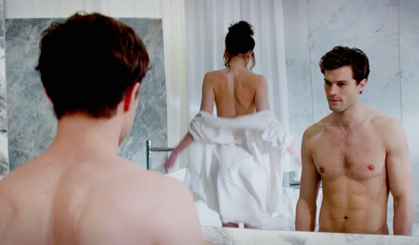 Have Your Say: FIFTY SHADES OF... Why?!