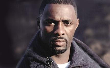 Idris Elba And Matthew McConaughey To Star In THE DARK TOWER
