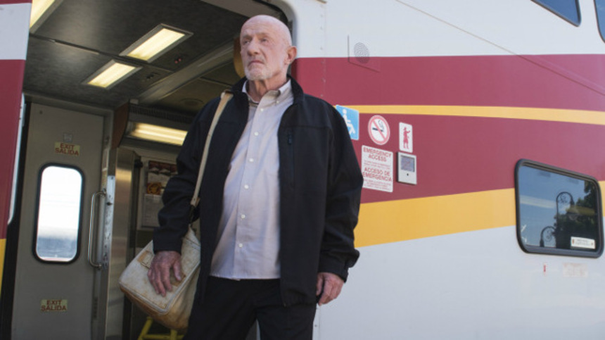 Review: BETTER CALL SAUL S1E06, FIVE-O (Or, The Tragic Backstory Of Mike Ehrmantraut)