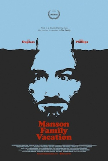 SXSW 2015 Review: All In For The MANSON FAMILY VACATION