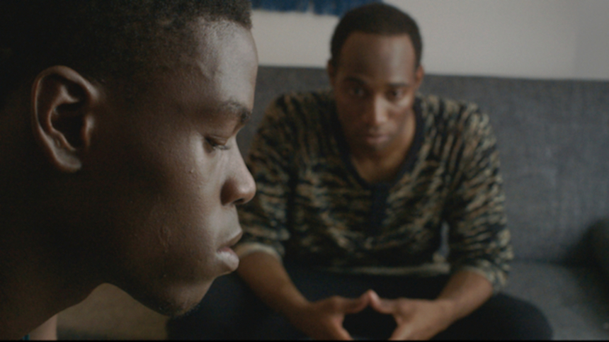 SXSW 2015 Interview: The Implicit Politics of Jay Dockendorf's NAZ & MAALIK