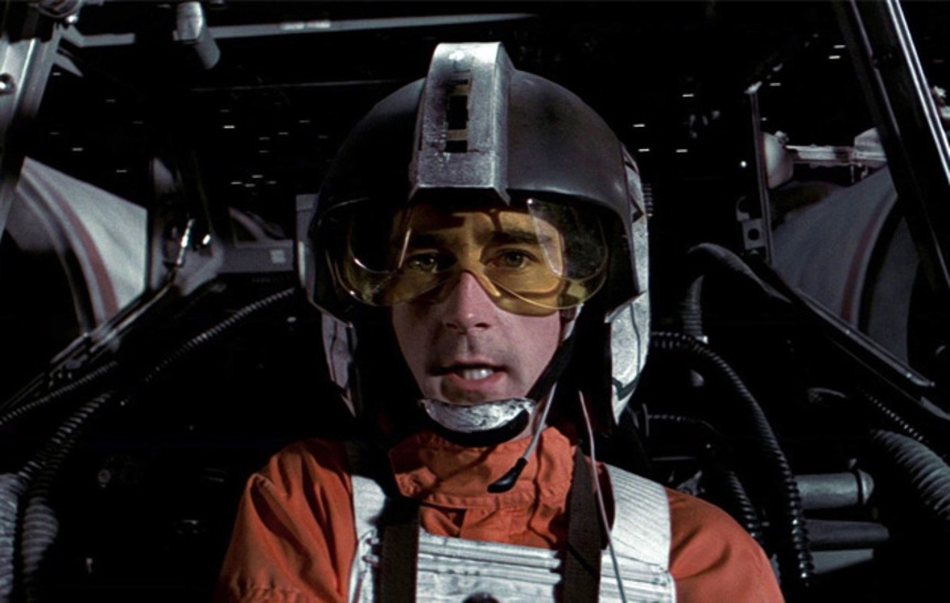 STAR WARS: ROGUE ONE Set To Fly