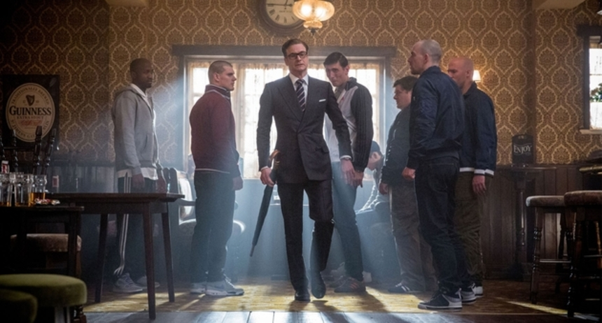 Korean Box Office: British Invasion Shuts Out Local Films