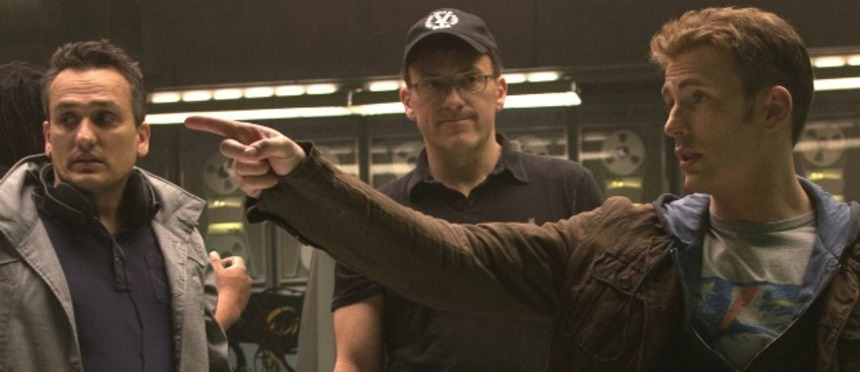 *UPDATED* AVENGERS: INFINITY WAR Parts 1 And 2 To Be Directed By Russo Brothers