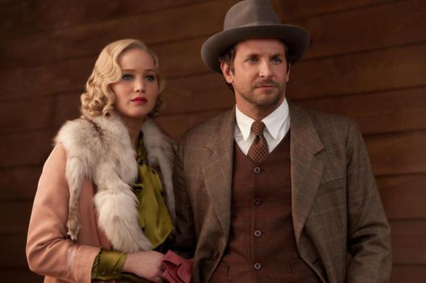 Review: SERENA Finally Lumbers Into Theaters