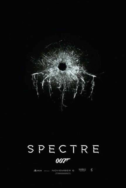 SPECTRE: 007 Will Tangle With The Crime Syndicate In Teaser Trailer