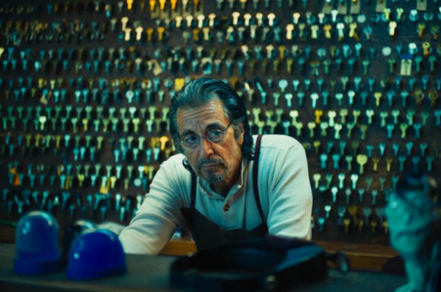 SXSW 2015 Interview: David Gordon Green Talks MANGLEHORN And Casting Polar Opposites Al Pacino And Harmony Korine