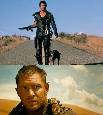 SXSW 2015: George Miller Introduces THE ROAD WARRIOR And Previews MAD MAX: FURY ROAD