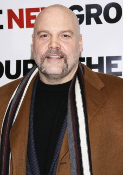 THE MAGNIFICENT SEVEN: Vincent D'Onofrio In Talks To Be The Villain