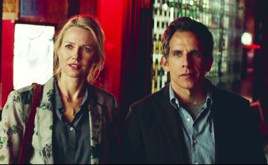 Review: WHILE WE'RE YOUNG, A Couple Struggles With Middle Age
