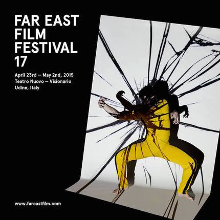 Udine Far East Film Festival Announces 2015 Lineup