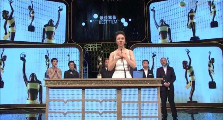 Ann Hui's THE GOLDEN ERA Triumphs At Hong Kong Film Awards