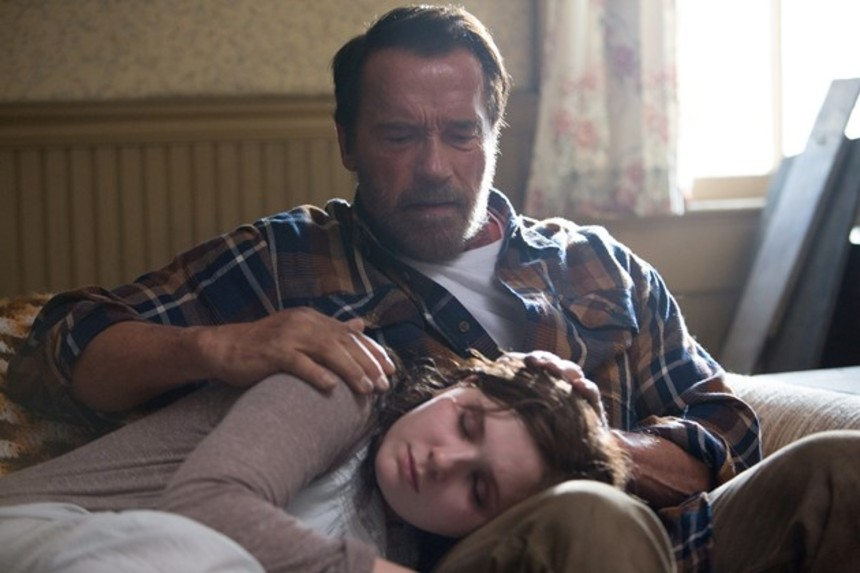 Tribeca 2015 Review: MAGGIE, An Elegant Zombie Melodrama