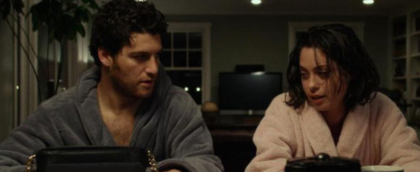 Calgary Underground 2015 Review: NIGHT OWLS, Kitchen Sink Drama Both Tender & Brutal