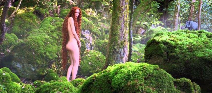 NSFW Trailer: Matteo Garrone's Cannes Entry TALE OF TALES Is An Insane, Bloody Fairy Tale
