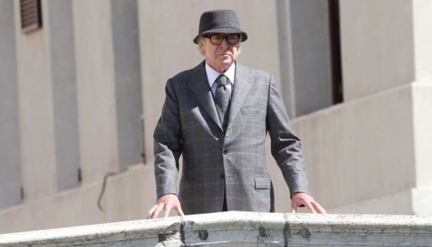 Music Is All Michael Caine Understands In Gorgeous First Trailer For Paolo Sorrentino's YOUTH