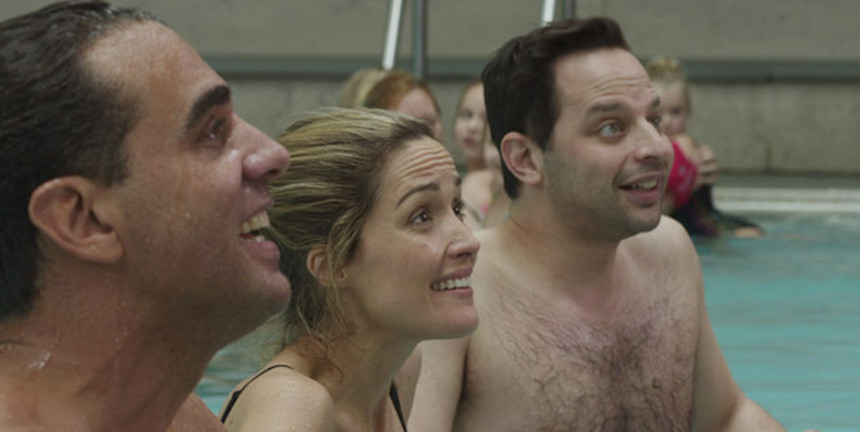 Review: ADULT BEGINNERS, An Excellent Cast In A Movie That's Not