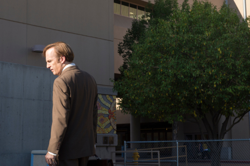 Review: BETTER CALL SAUL S1E10, MARCO (Or, Could Be Worth A Couple Of Bucks)