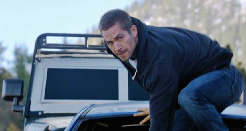 Review: FURIOUS 7, Super-Charged And Super-Sized