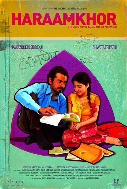 Indian Film Fest LA 2015 Review: HARAAMKHOR, The Dangerous Distance Between Loving And Being Loved