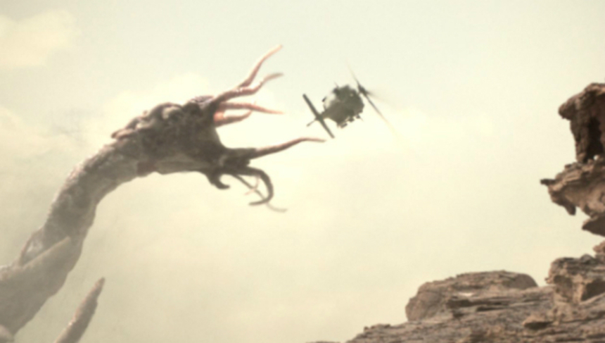 Review: MONSTERS: DARK CONTINENT, A Sequel In Name Only