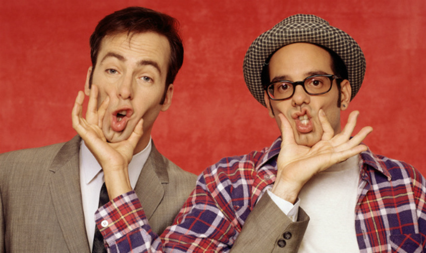 Bob Odenkirk And David Cross Returning To Comedy For Netflix