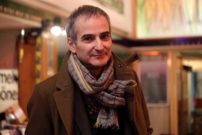 Interview: Olivier Assayas On CLOUDS OF SILS MARIA And A Hall of Mirrors