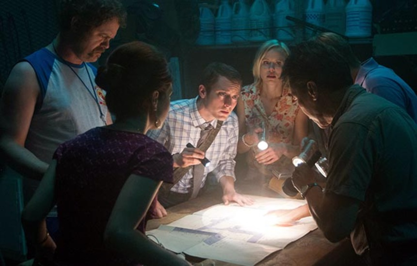 Stanley Film Fest 2015 Review: COOTIES Is Icky, Side-Splitting Fun