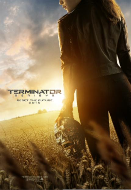 New TERMINATOR GENISYS Induces A Different Kind Of Dread