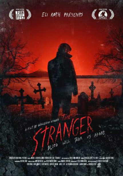 THE STRANGER: New Trailer, Poster, US Release Date