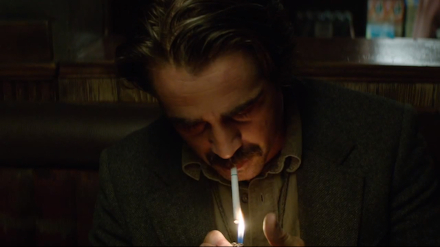 TRUE DETECTIVE: Watch The Season 2 Teaser