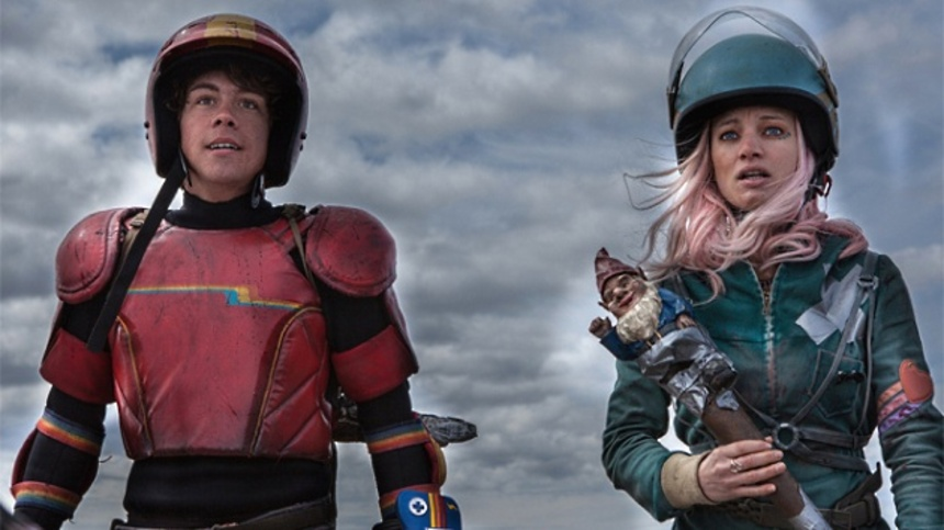 TURBO KID: Watch The Full Trailer Now!