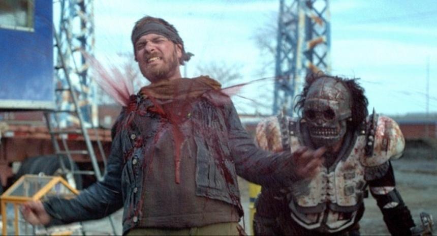 Imagine 2015 Review: TURBO KID Splatters Everyone With Fun
